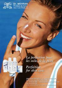 Azur Skin Care Line