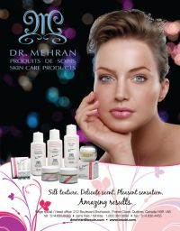 Vitaminize Skin Care Line